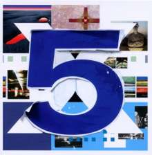 Simple Minds: X5 - Limited Edition, 6 CDs