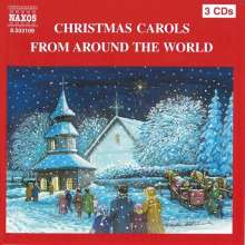 Carols From The World, 3 CDs