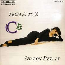 Sharon Bezaly - From A To Z Vol.2, CD
