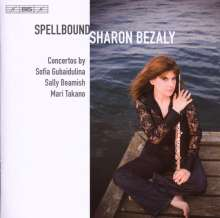 Sharon Bezaly - Spellbound, CD