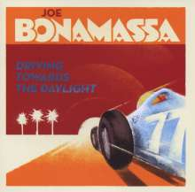 Joe Bonamassa: Driving Towards The Daylight, CD