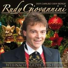 rudy giovannini weihnachtslieder f rs herz cd jpc. Black Bedroom Furniture Sets. Home Design Ideas