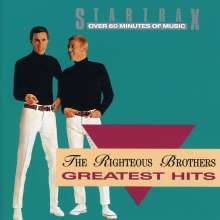 Righteous Brothers Greatest Hits Cd Jpc