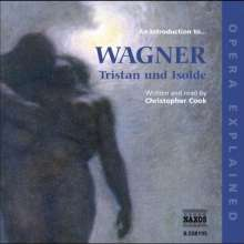 An Introduction To... Wagner: Tristan and Isolde, CD