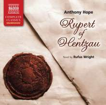 Rupert of Hentzau, 7 CDs