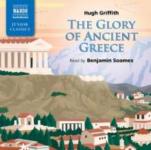 Benjamin Soames: Griffith: Glory Of Ancient Greece, CD