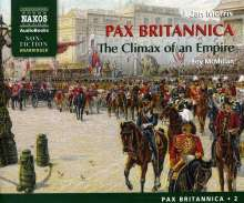 Pax Britannica: The Climax of an Empire, 13 CDs