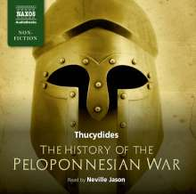 The History of the Peloponnesian War, 6 CDs