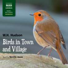 Birds in Town and Village, 6 CDs