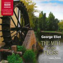 Mill On The Floss, 16 CDs