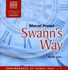 Swann's Way, 17 CDs