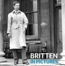 Britten in Pictures, Buch