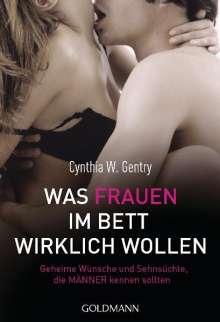 www.erotik.de was wollen frauen im bett