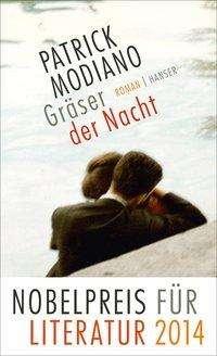 Patrick Modiano: Gräser der Nacht