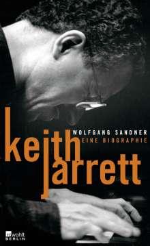 Wolfgang Sandner: Keith Jarrett