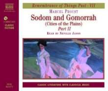 Sodom And Gomorrah Part 2, 3 CDs