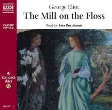 Eliot, G: Mill on the Floss, Buch