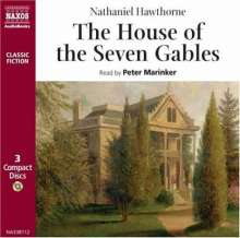 Nathaniel Hawthorne: The House of the Seven Gables, CD