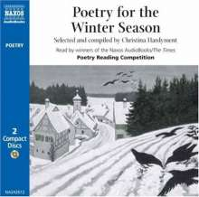 Poetry For The Winter Seas  2d, 2 CDs