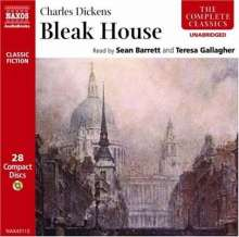 Bleak House, CD