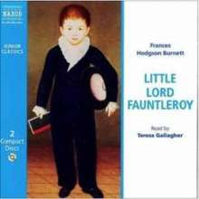 Little Lord Fauntleroy, CD