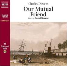 Our Mutual Friend, 9 CDs