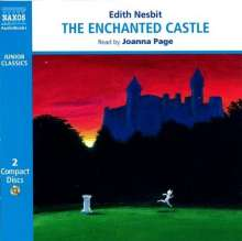 The Enchanted Castle, 2 CDs