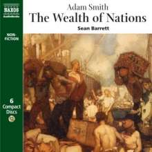 Adam Smith: The Wealth Of Nation, 6 CDs