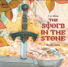 The Sword in the Stone, 3 CDs
