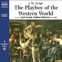 J. M. Synge: The Playboy of the Western World, CD