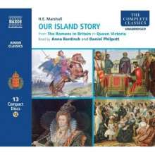 Our Island Story, 13 CDs