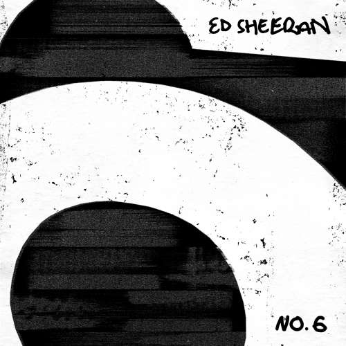 Cover von Ed Sheeran NO.6