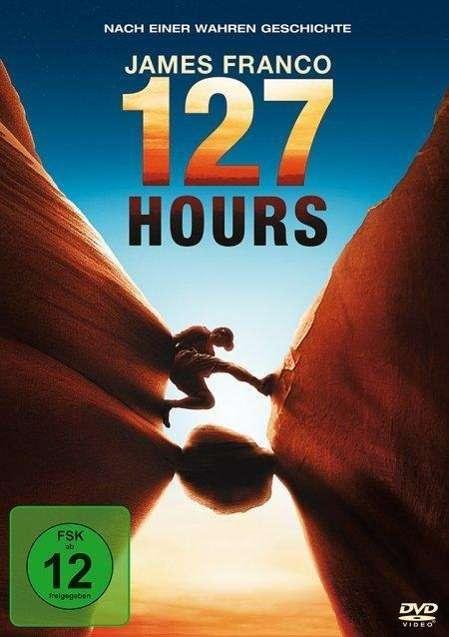 Cover von 127 Hours