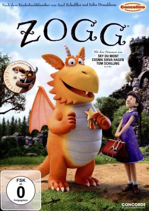 Cover von Zogg