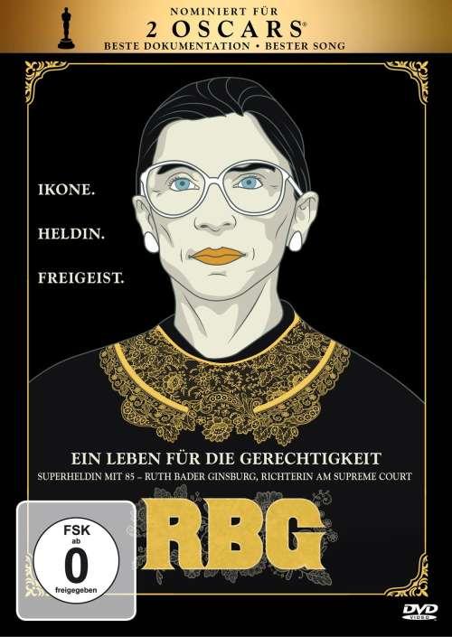 Cover von RBG