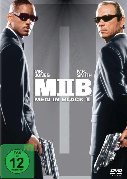 Cover von Men in Black 2