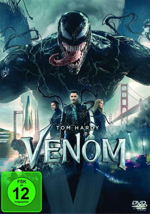 Cover von Venom