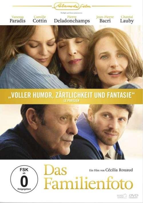 Cover von Das Familienfoto