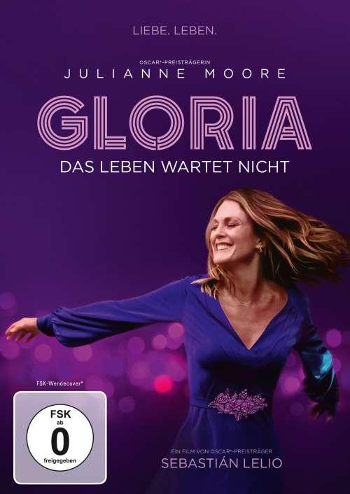 Cover von Gloria