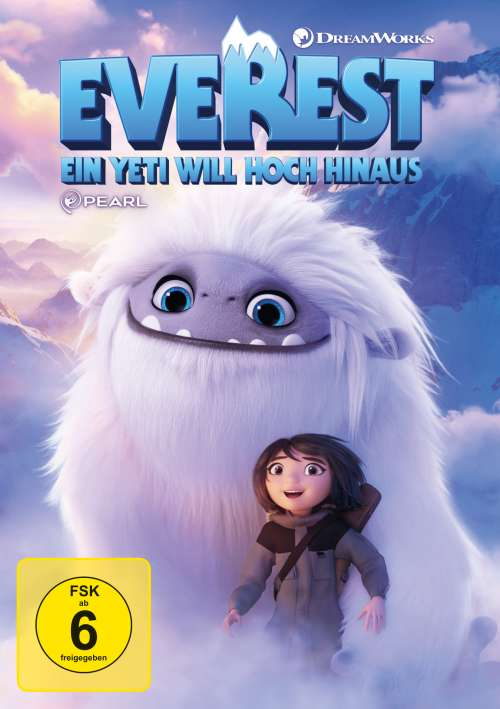 Cover von Everest