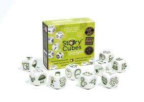 Cover von Story Cubes