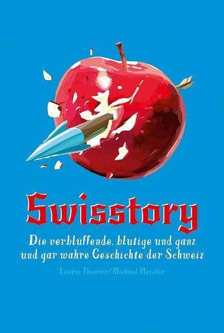 Cover von Swisstory