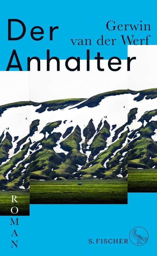 Cover von Der Anhalter