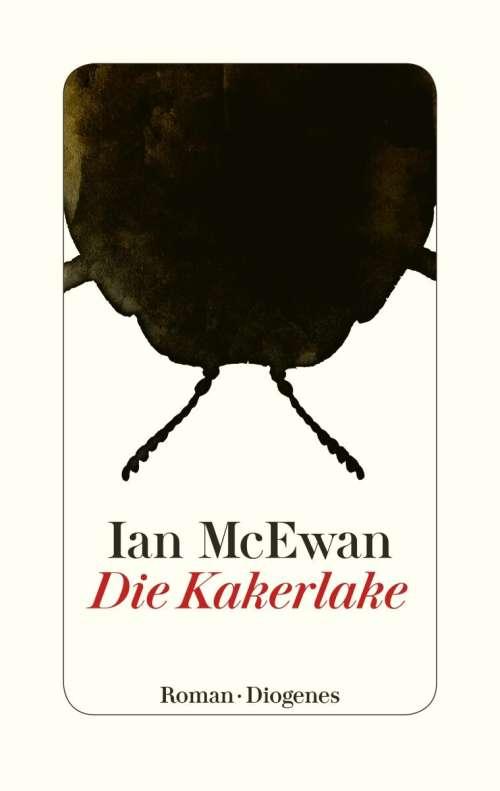 Cover von Die Kakerlake