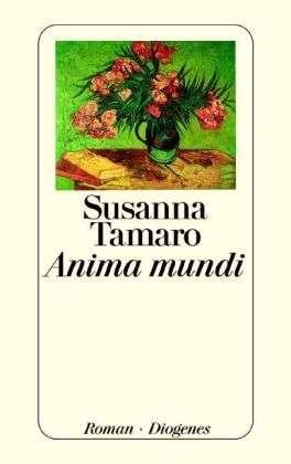 Cover von Anima mundi