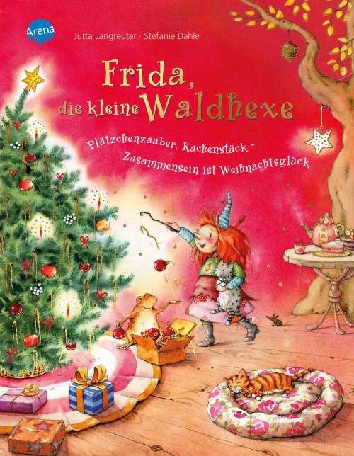 Cover von Plätzchenzauber, Kuchenstück - Zusammensein ist Weihnachtsglück