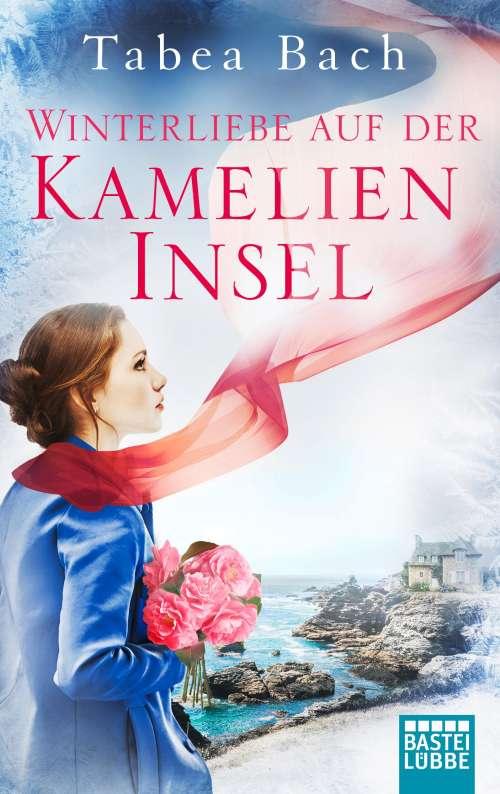 Cover von Winterliebe auf der Kamelien-Insel