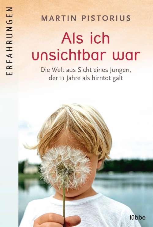 Cover von Als ich unsichtbar war