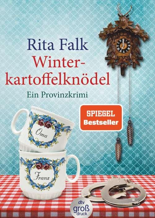 Cover von Winterkartoffelknödel