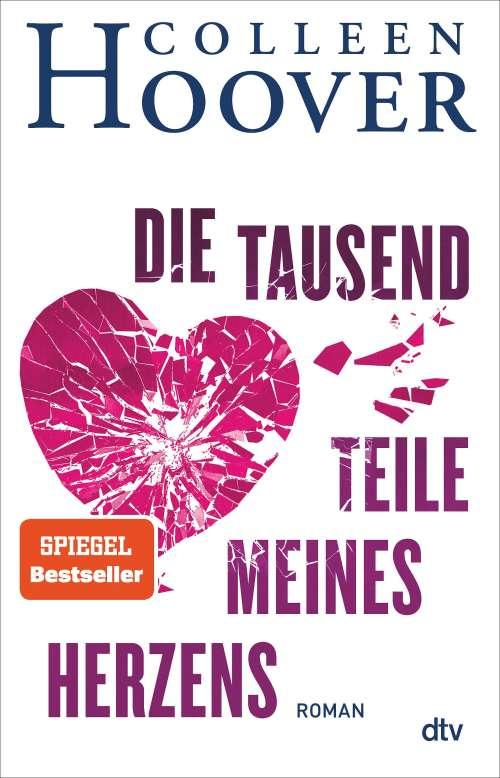 Cover von Die tausend Teile meines Herzens